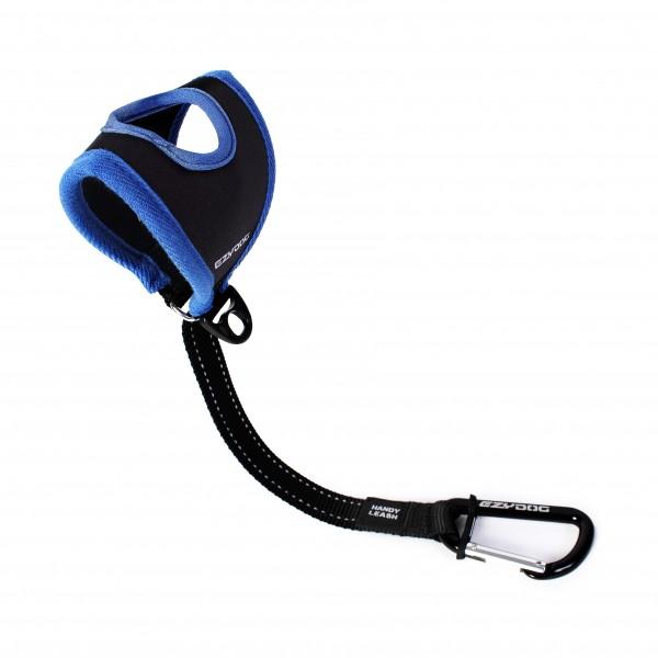 EzyDog Handschlaufe Handy - blau-schwarz