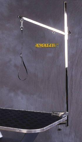 Universal-Trimmgalgen für Trimmtisch von Amalie