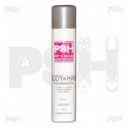PSH Body and Hair Volumen Spray