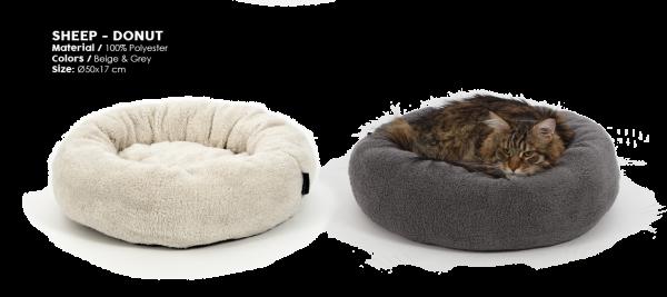 51DN Sheep Donut - 50x 17cm