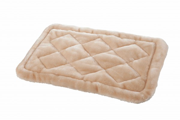 Maelson Soft Kennel Deluxe Einlegematte - elfenbein