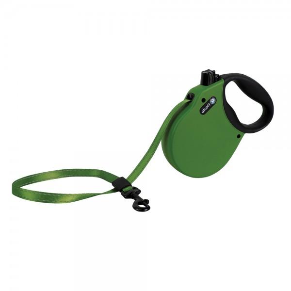 alcott Rollleine Adventure - grün
