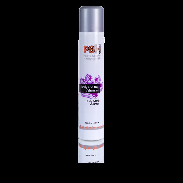 PSH Body and Hair Volumenspray