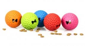 Rogz Gumz Ball - Hundeball Snackball