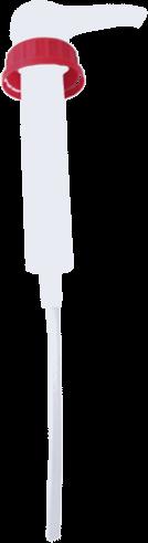 Pumpe für PSH 5L Kanister