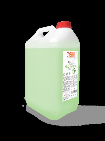 PSH Allround Shampoo - Kiwi 5L