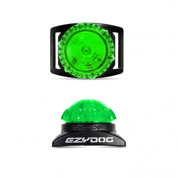 EzyDog Adventure Light Micro