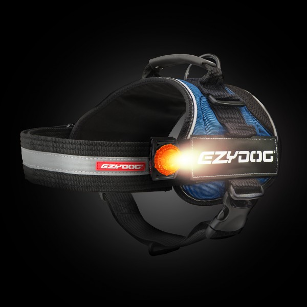 EzyDog Adventure Light