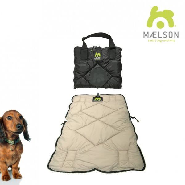 Maelson Cosy Roll 80 Hundedecke -80 x 45cm-