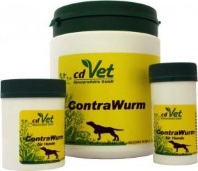cdVet Wurm-o-Vet (ehem. Contra Wurm)