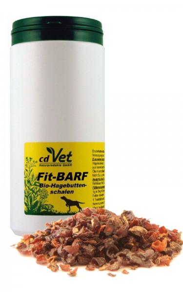 cdVet Fit-BARF Bio-Hagebuttenschalen