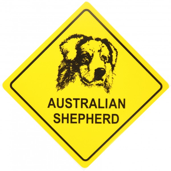 Australian Shepherd Aufkleber