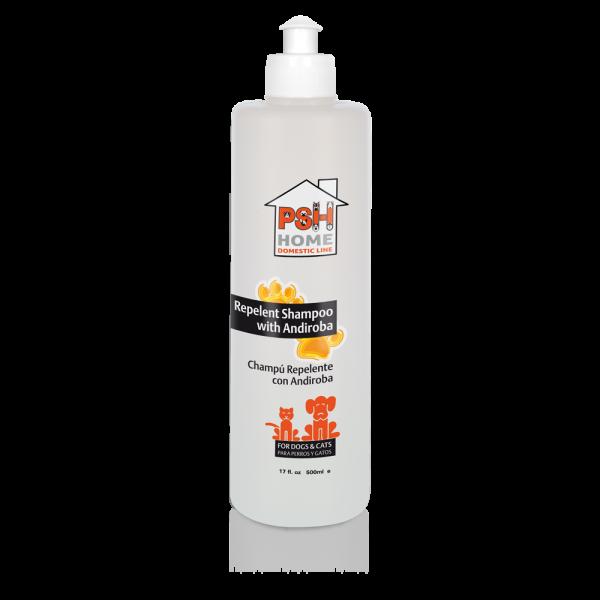 PSH Home - Antiparasiten Shampoo