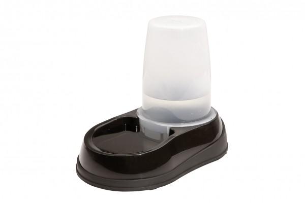 Maelson Aquaa Wasserspender weiß/schwarz