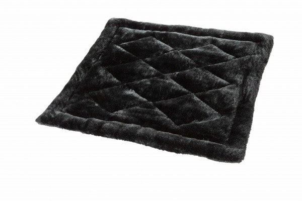 Maelson Soft Bed Deluxe Matte - anthrazit