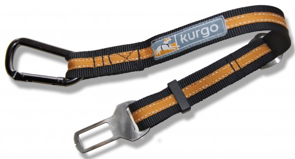 Kurgo Direct to Seatbelt Autogurtadapter