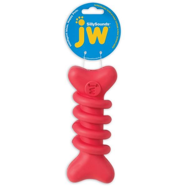 JW Silly Sounds Spiral Bone