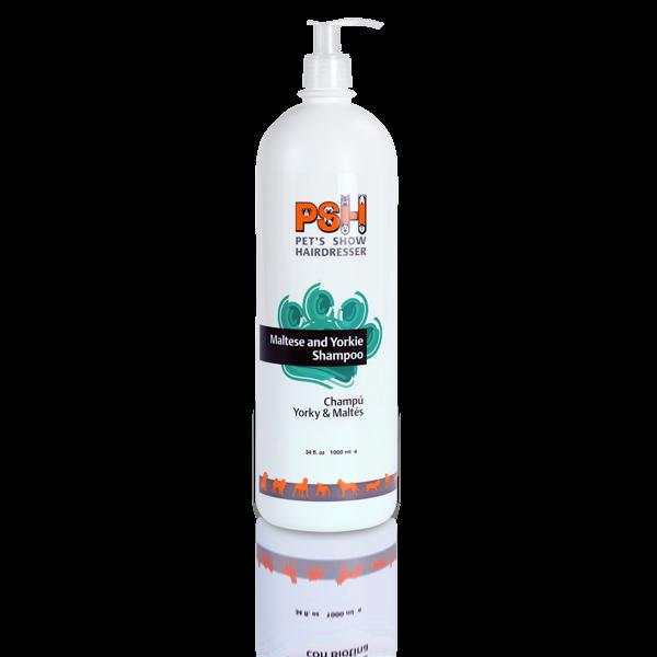 PSH Malteser und Yorkshire Shampoo