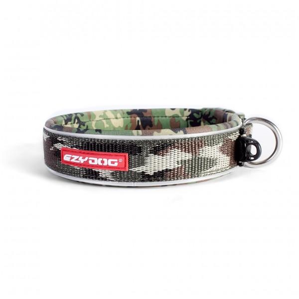 EzyDog Neo Classic Hundehalsband - camo