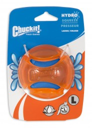 Chuckit! Hydro Squeeze Ball