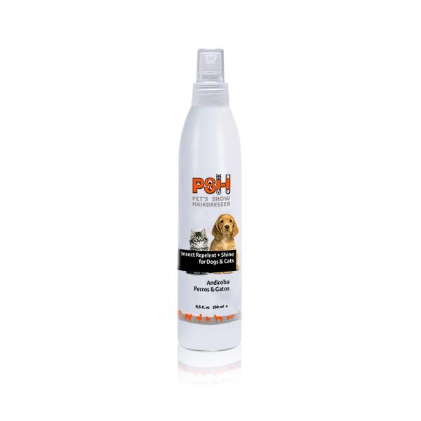 PSH Insekten- u. Parasitenschutzspray