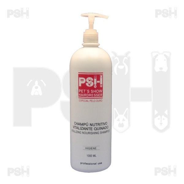 PSH Shampoo mit Chinarinde