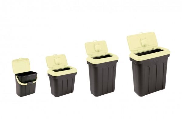 Maelson Dry Box- elfenbeinfarben / ivory - Vorratsbehälter für Trockenfutter