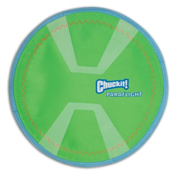 Chuckit! Para Flight Max Glow Frisbee