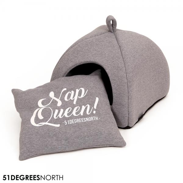 51DN Sweater Katzenhöhle - Nap Queen