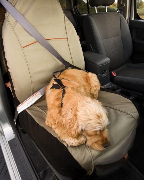 Kurgo CoPilot Schutzabdeckung Beifahrersitz