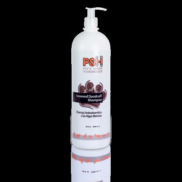 PSH Seawead Anti-Schuppen Algen Shampoo