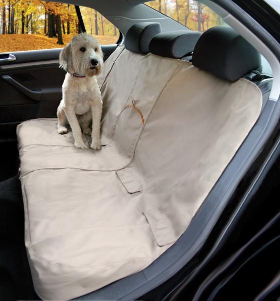 Kurgo Bench Seat Cover Schutzabdeckung Rücksitzbank