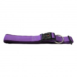 Wolters Hundehalsband Professional Comfort -lavendel / brombeer-