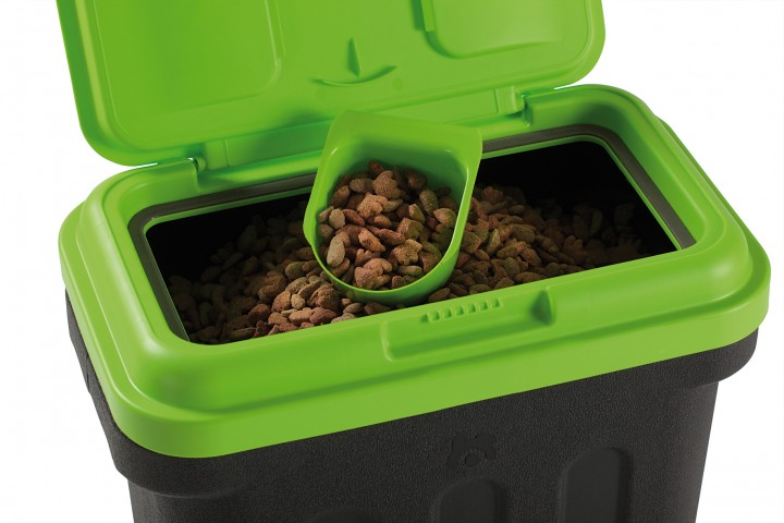 Dog Food Container Kg