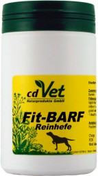 cdVet Fit-BARF Reinhefe