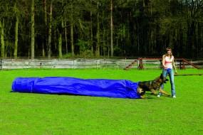 Karlie Agility Sacktunnel - 500cm x 60cm